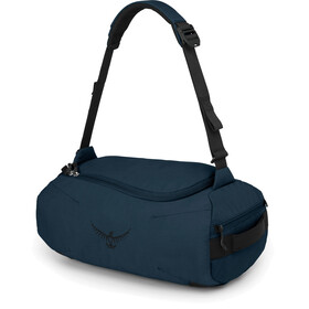 Osprey Trillium 45 Travel Luggage blue